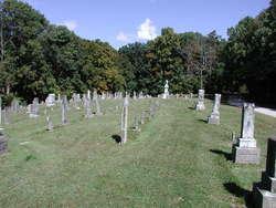 Apple Chapel Cemetery