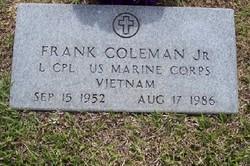 Frank Coleman, Jr