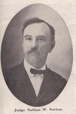 Nathan William Norton