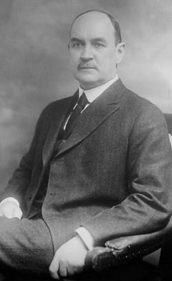 David Franklin Houston