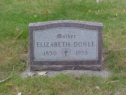 Elizabeth Scott <i>Maxwell</i> Dowle