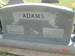 Toney H. Adams