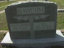 Nell Bawcom