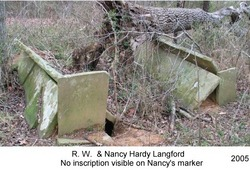 Nancy <i>Hardy</i> Langford