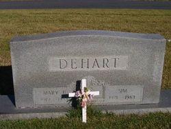 Sim DeHart
