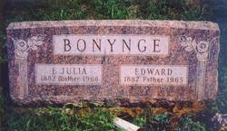 Edward Bonynge