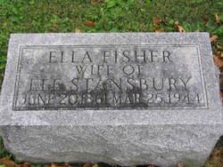 Ella Fisher
