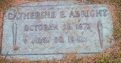 Catherine E. Abright