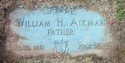 William H. Aikman