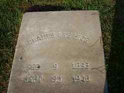 Claude Lee Hice