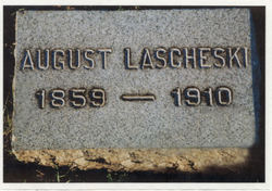 August Laschitzki