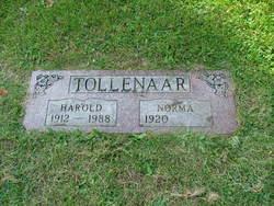Harold H. Tollenaar