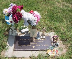 Charles F. Schofield, Sr