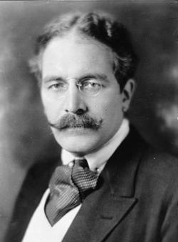 Herbert Claiborne Pell, Jr