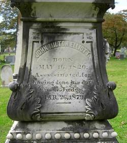 John Milton Elliott