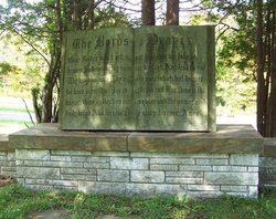 Abington Hills Cemetery