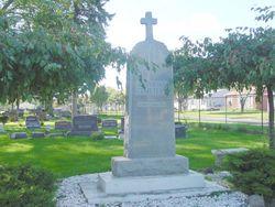 Assyrian Cemetery