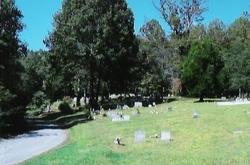 Bumpus Cove Cemetery
