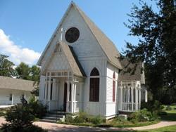 Holy Trinity Episcopal Church Cemetery