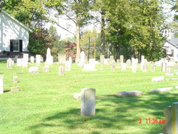 Armstrong Chapel Cemetery