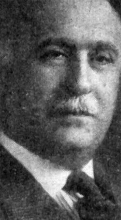 Albert Fawcett Polk
