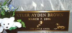 Kyler Aden Brown