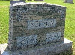 Alveda LuVerne <i>Kohl</i> Nelson