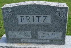 William Arlie Fritz