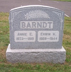 Annie E Barndt
