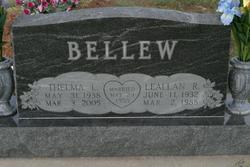 Thelma Lorene <i>Morris</i> Bellew