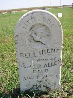 Bell Irene Allen