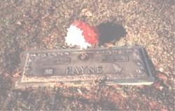Della Mae <i>Kinsey</i> Payne