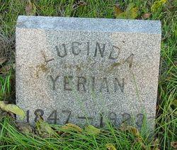 Lucinda Yerian