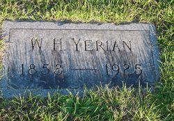 William H. Yerian