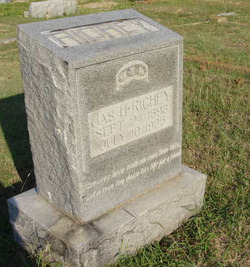 James Herman Richey, Sr