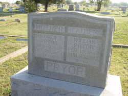 Mildred Ann <i>Patrick</i> Pryor