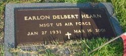 Earlon Delbert Hearn