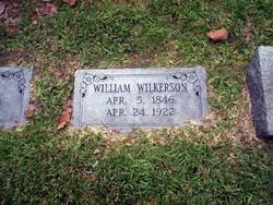 William Wilkerson