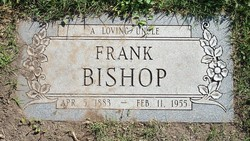 Frank Bishop