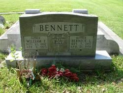 Bernice L Bennett