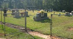 New Harmony Baptist Church Cemetery