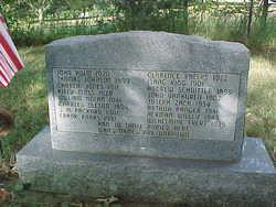 Adams County Farm Cemetery