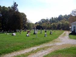 Hamilton-McCoy Cemetery
