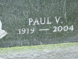 Paul Vivian Dearbaugh