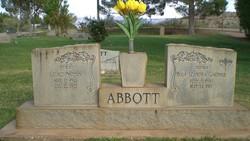 George Nathan Abbott