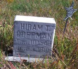 Hiram Talbert Coffman