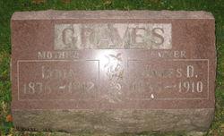 James D. Graves