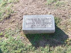 Thomas Benjamin Hooker