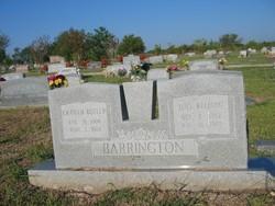 Lois <i>Keeling</i> Barrington