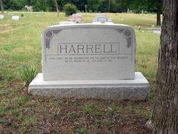 Willis Micajah Harrell